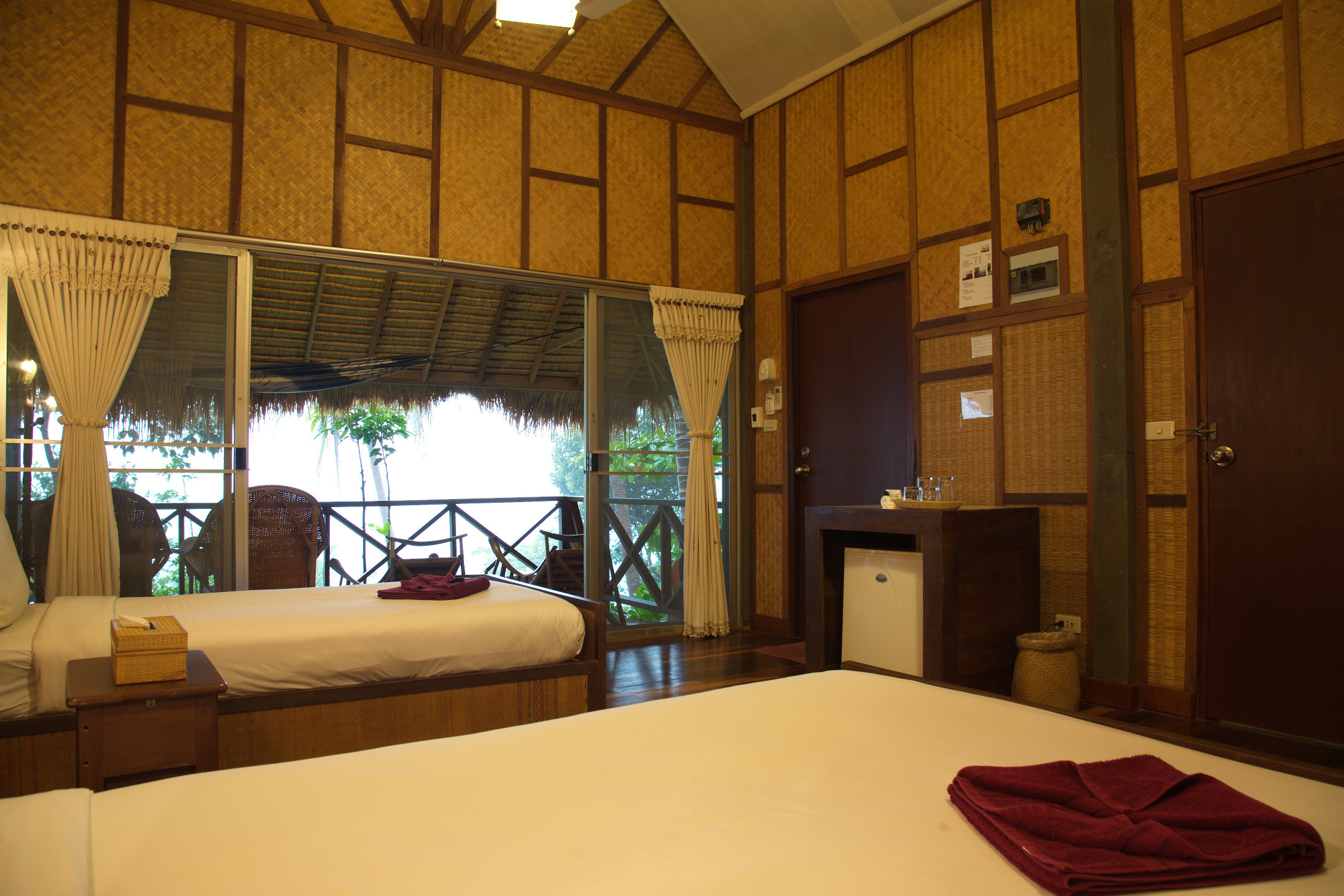 Stylish Bungalows bungalow | narima bungalow resort