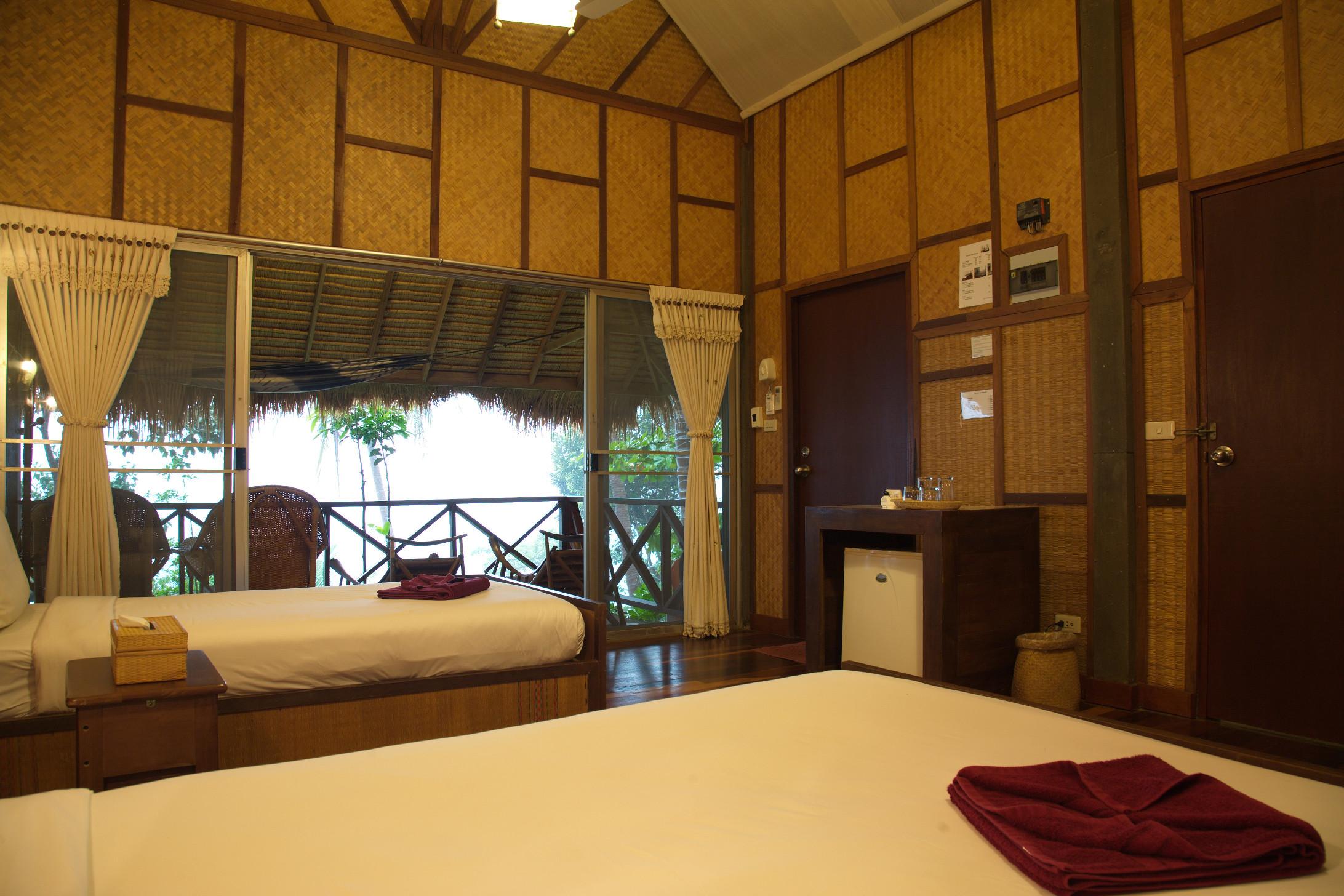 Stylish Bungalows bungalow | narima bungalow resort